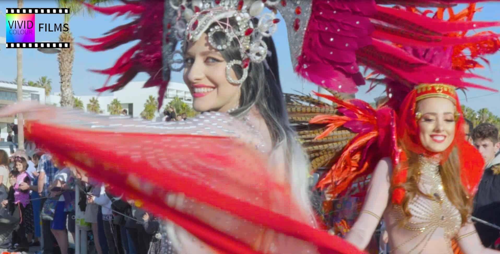 Paphos Carnival 2020